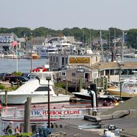 Hyannis Holiday Motel Walk to Waterfront Restuarants and Beaches