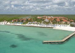 瑪雅皇家海洋酒店- 僅限成人 - Playa del Carmen - 建築