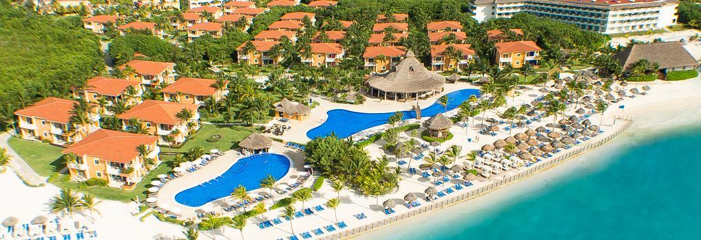 Ocean Maya Royale - Adults Only - Playa del Carmen - 海灘