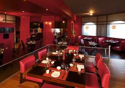 瑪雅皇家海洋酒店- 僅限成人 - Playa del Carmen - 餐廳