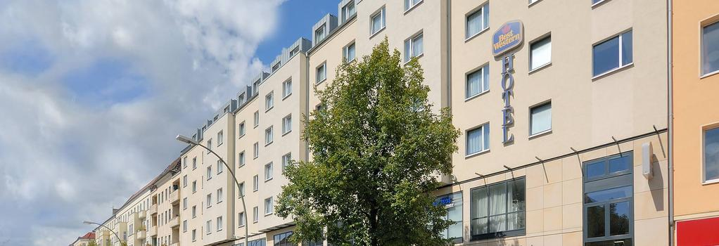 Best Western Hotel City Ost - 柏林 - 建築