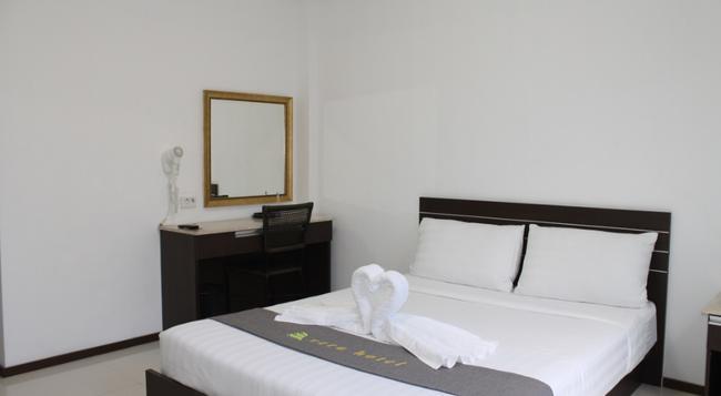Vera Hotel - Angeles City - 臥室
