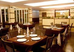 Vera Hotel - Angeles City - 餐廳