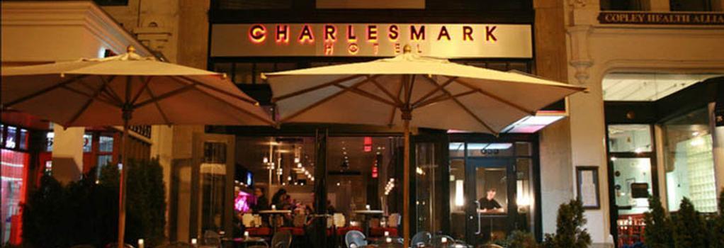 Charlesmark Hotel - 波士頓 - 建築