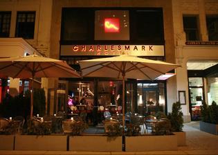 查馬克酒店