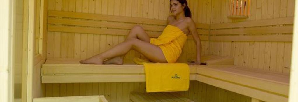Hotel Rosamar & Spa - 羅列特海岸 - Spa