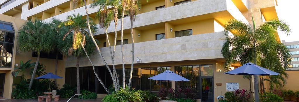 Regency Hotel Miami - 邁阿密 - 建築