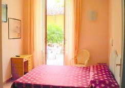 里塔梅耶酒店 - 佛羅倫斯 - 臥室