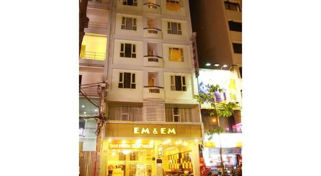 Em & Em Hotel - Bui Thi Xuan - 胡志明市 - 建築