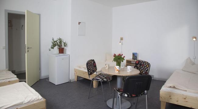 Hostel Pro-Social - 柏林 - 臥室