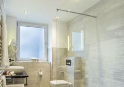 梅斯酒店 - 法蘭克福 - 浴室