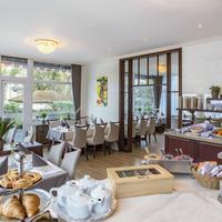 Hotel An Der Messe Breakfast Area