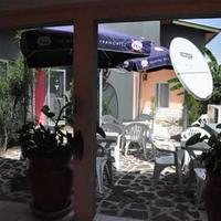 Résidence Saint-Jacques Outdoor Dining