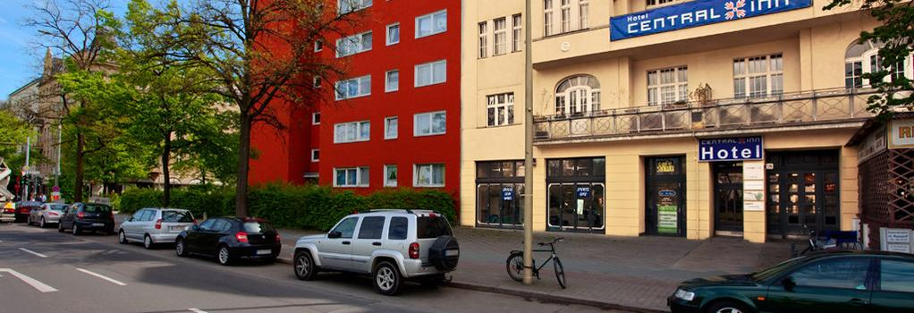 Central Inn am Hauptbahnhof - 柏林 - 建築