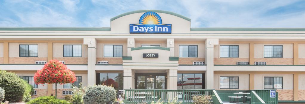 Days Inn West Rapid City - 拉皮德城 - 建築