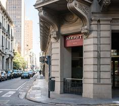 梅里特聖特爾莫酒店