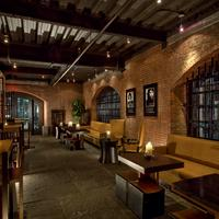 The Liberty, a Luxury Collection Hotel, Boston Alibi Bar