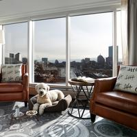 The Liberty, a Luxury Collection Hotel, Boston Pet-Friendly