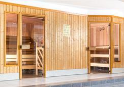 Hotel Pfalzer Hof - 布倫瑞克 - Spa