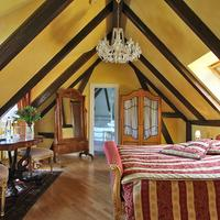 Alchymist Nosticova Palace Deluxe Room
