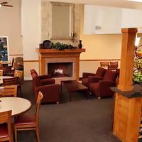 Residence Inn by Marriott Houston Medical Center NRG Park Lobby