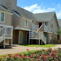 Residence Inn by Marriott Houston Medical Center NRG Park Exterior