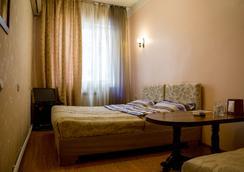 皇冠大酒店 - Yerevan - 臥室