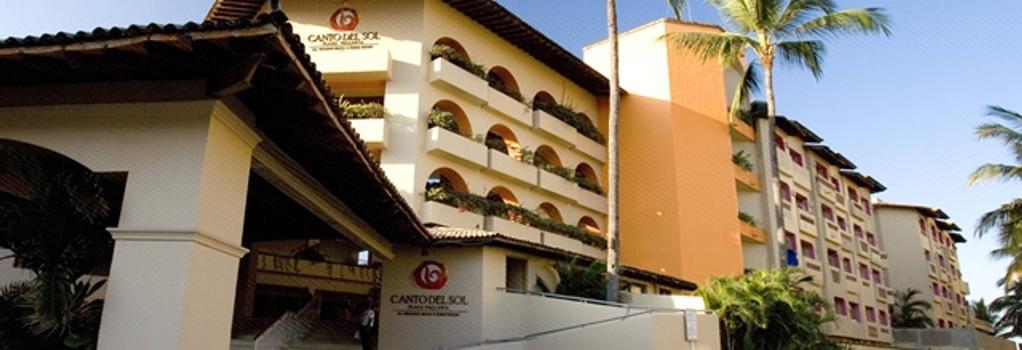 Canto Del Sol Plaza Vallarta - 巴亞爾塔港 - 建築
