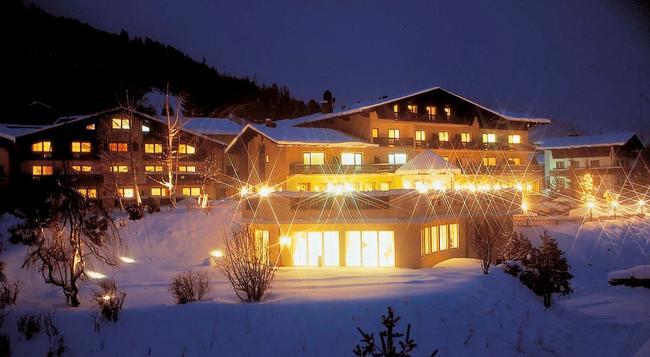 Hotel Zum Stern - Bad Hofgastein - 建築