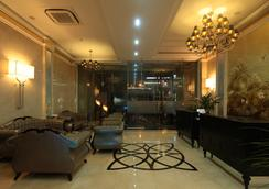 Hong Hac Boutique Hotel - 胡志明市 - 大廳