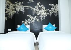 Hong Hac Boutique Hotel - 胡志明市 - 臥室