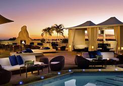 梅費爾水療酒店 - 邁阿密 - 游泳池