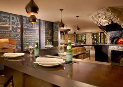 梅費爾水療酒店 - 邁阿密 - 餐廳