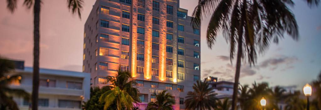 The Tides South Beach - 邁阿密海灘 - 建築