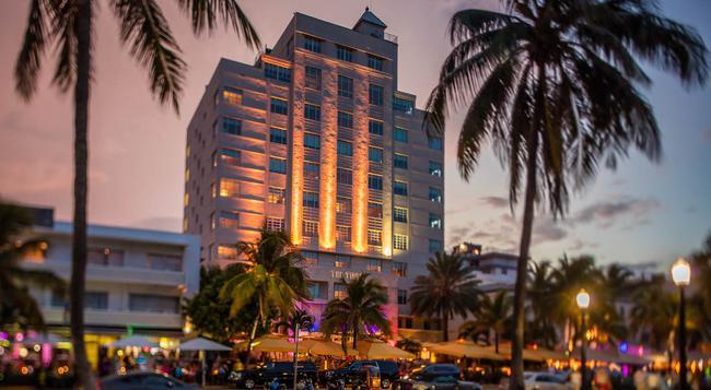 Tides South Beach - 邁阿密海灘 - 建築