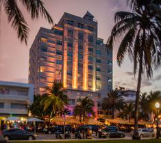 潮南海灘酒店