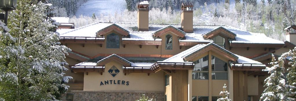 Antlers at Vail - 範爾 - 建築