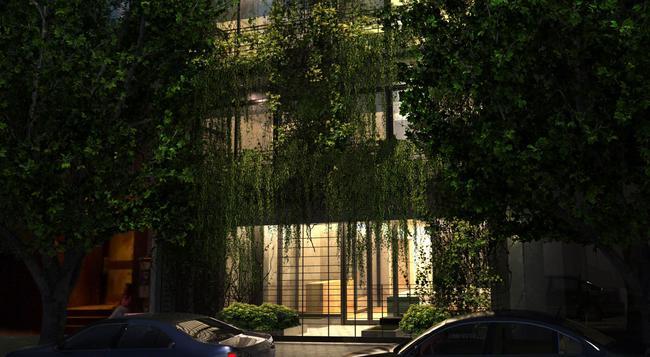 Palo Santo Hotel - 布宜諾斯艾利斯 - 建築