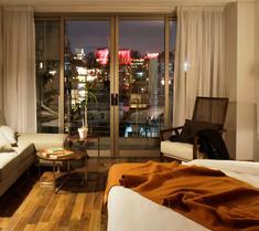 帕洛桑托酒店