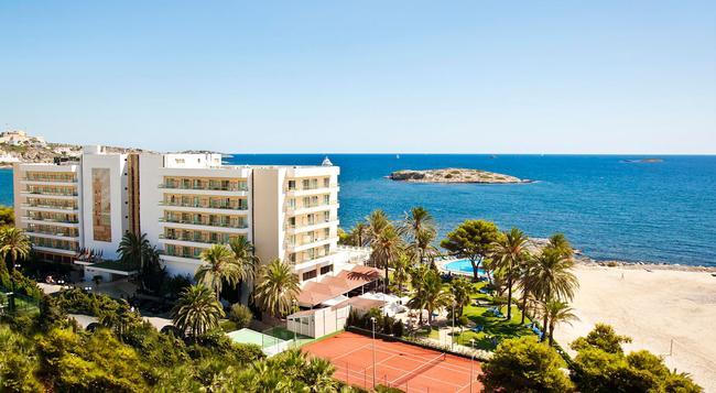 Hotel Torre Del Mar - 伊維薩鎮 - 建築