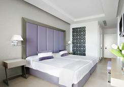 托雷德爾瑪酒店 - 伊維薩鎮 - 臥室