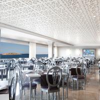 Hotel Torre Del Mar Dining