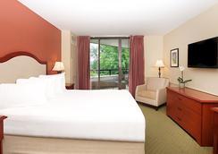 華盛頓會議中心酒店 - Baltimore - 臥室