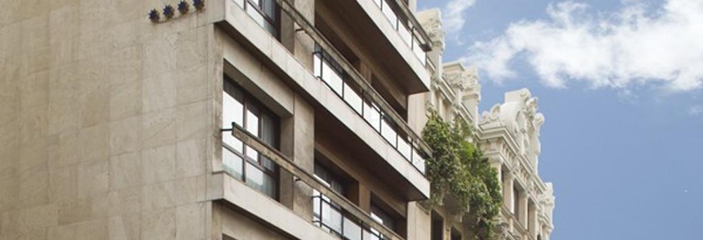 Hotel Serrano By Silken - 馬德里 - 建築