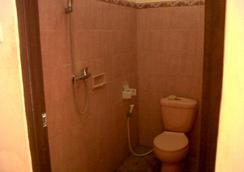 阿里克柑橘樹住宿加早餐旅館 - 烏布 - 浴室