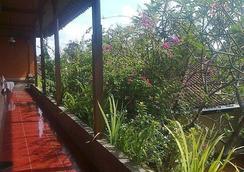 柑橘樹住宿加早餐旅館- 湖塔瑪 - 烏布 - 室外景