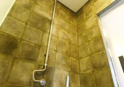 山竹柑橘樹別墅 - 烏布 - 浴室