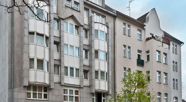 Hotel Atlas Berlin - 柏林 - 建築