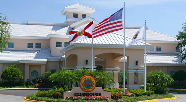 Cypress Pointe Resort by Diamond Resorts - 奧蘭多 - 建築