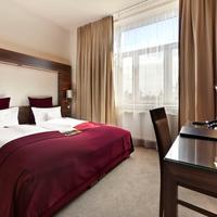 Fleming's Deluxe Hotel Wien-City Guestroom